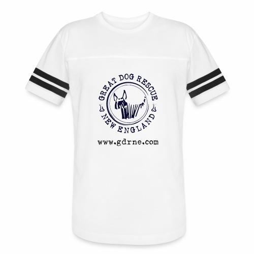 GDRNE Logo - Vintage Sport T-Shirt