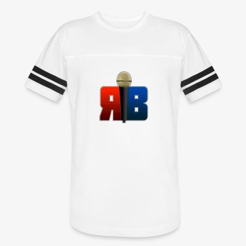 RubikBBX Logo - Vintage Sport T-Shirt