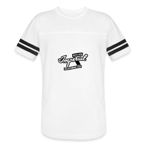 Imperial Logo - Vintage Sport T-Shirt