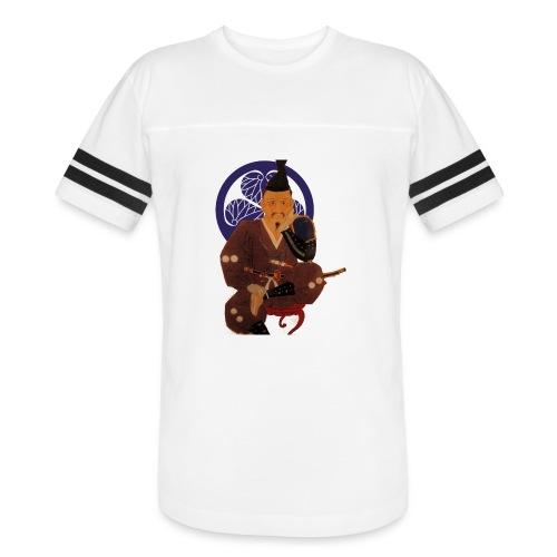 Ieyasu - Vintage Sport T-Shirt