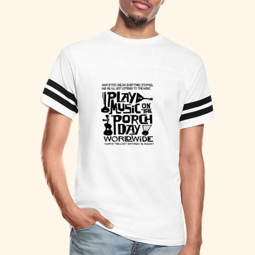 PMOTPD2021 SHIRT - Vintage Sport T-Shirt