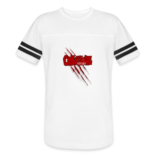 Creature Features Slash T - Vintage Sport T-Shirt