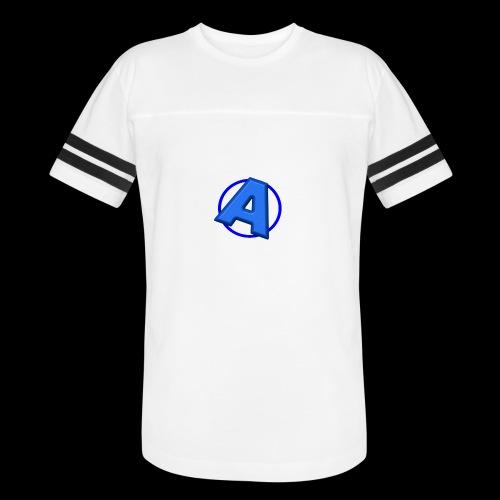 Awesomegamer Logo - Vintage Sport T-Shirt