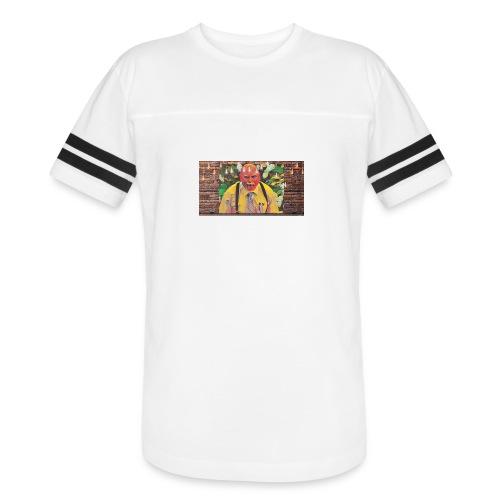 Dr Kelsey - Vintage Sport T-Shirt