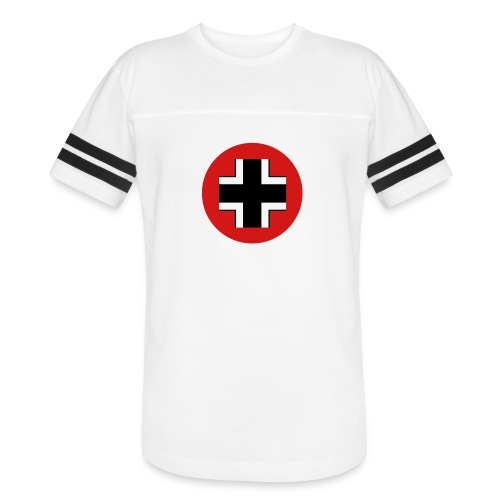 Germany Symbol - Axis & Allies - Vintage Sport T-Shirt