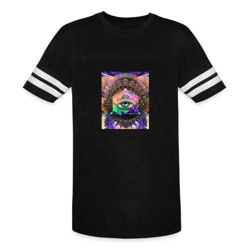 ruth bear - Vintage Sport T-Shirt