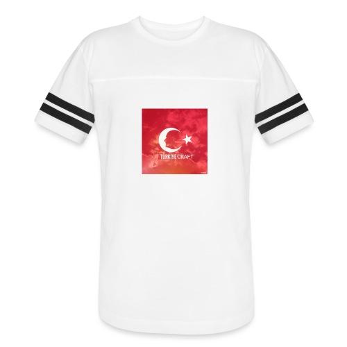 TurkiyeCraft - Vintage Sport T-Shirt