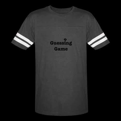 Question - Vintage Sport T-Shirt