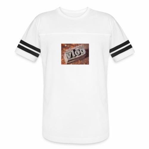 Vlog - Vintage Sport T-Shirt