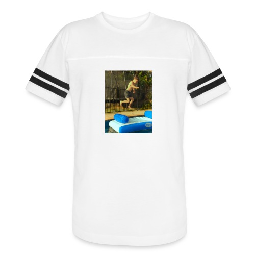 jump clothing - Vintage Sport T-Shirt