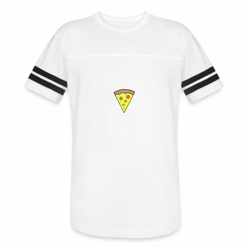 Pizza icon - Vintage Sport T-Shirt