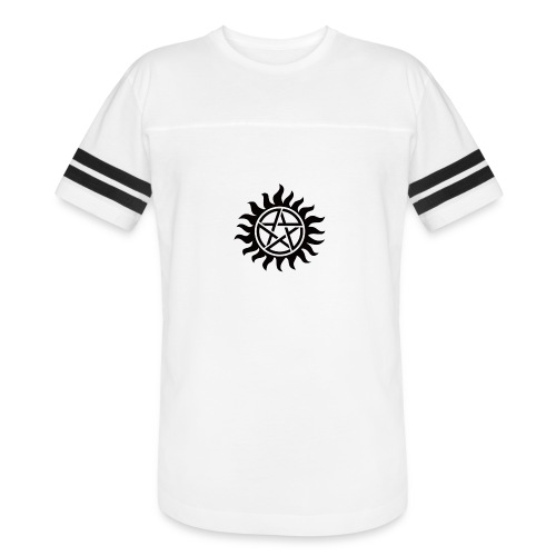 Supernatural Tattoo - Vintage Sport T-Shirt