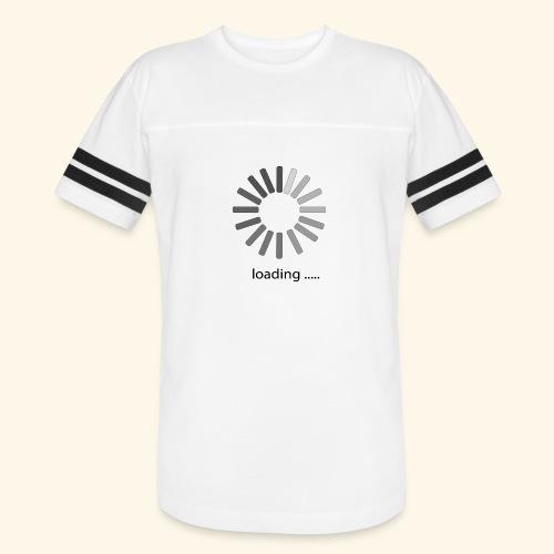 poster 1 loading - Vintage Sport T-Shirt