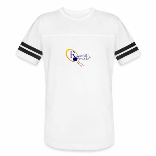 Racquetball Ontario branded products - Vintage Sport T-Shirt
