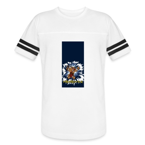 minotaur5 - Vintage Sport T-Shirt