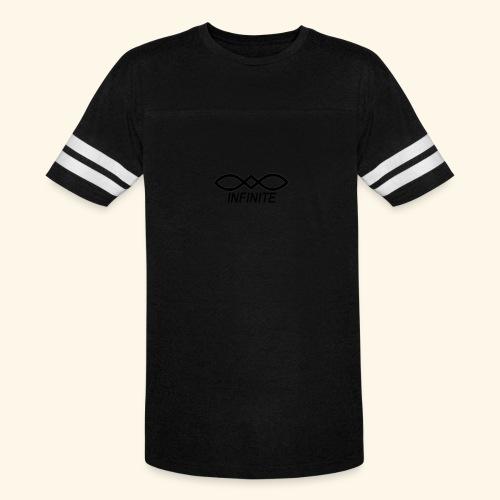 INFINITE - Vintage Sport T-Shirt
