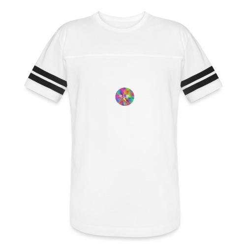 RocketBull Color - Vintage Sport T-Shirt