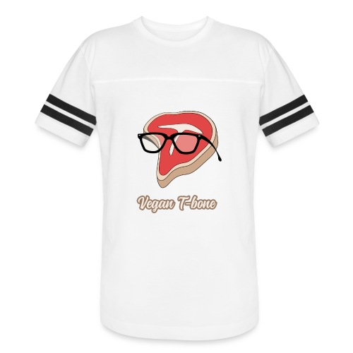 Vegan T bone - Vintage Sport T-Shirt