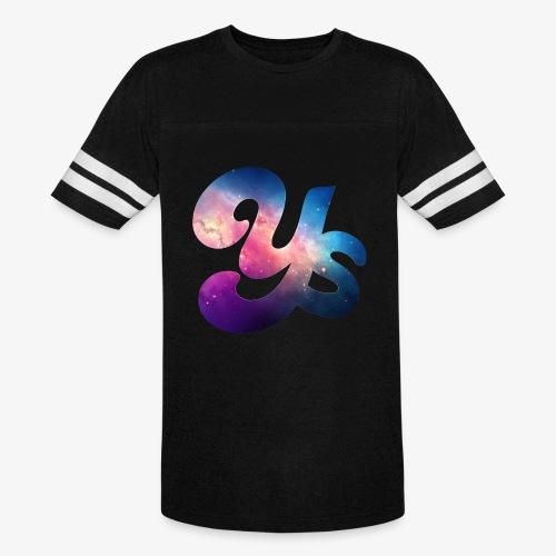 Galaxy - Vintage Sport T-Shirt