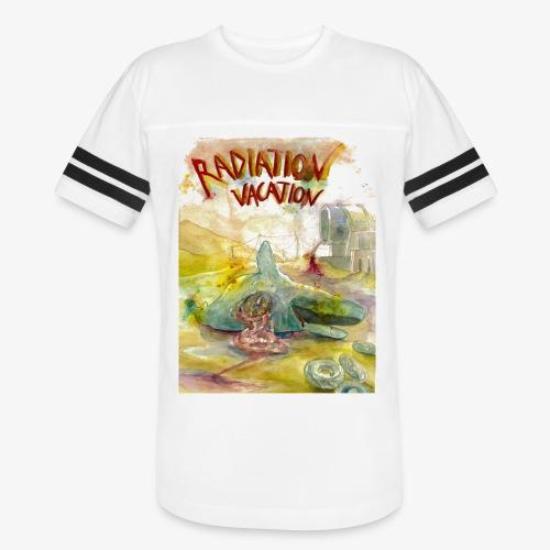 Beached Whale - Vintage Sport T-Shirt