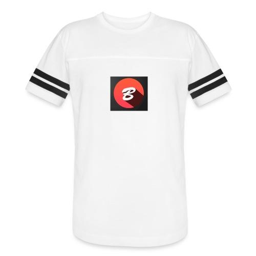 BENTOTHEEND PRODUCTS - Vintage Sports T-Shirt