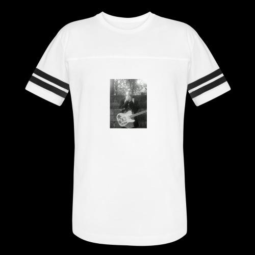 The Power of Prayer - Vintage Sport T-Shirt