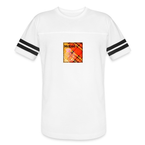 mckidd name - Vintage Sport T-Shirt