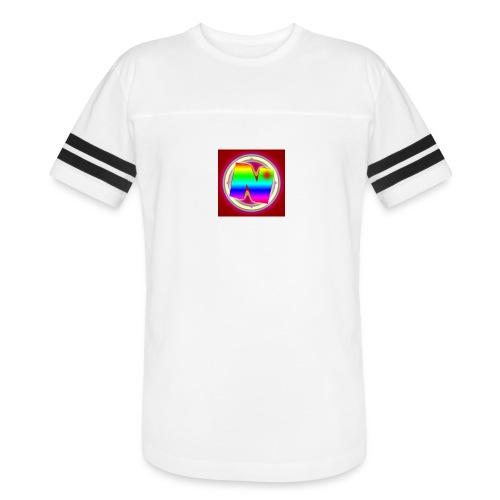 Nurvc - Vintage Sport T-Shirt