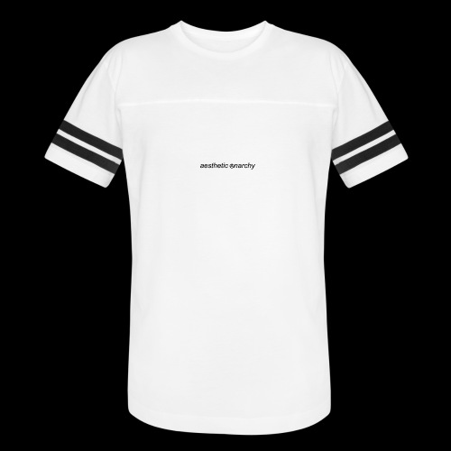 Aesthetic Anarchy - Vintage Sport T-Shirt