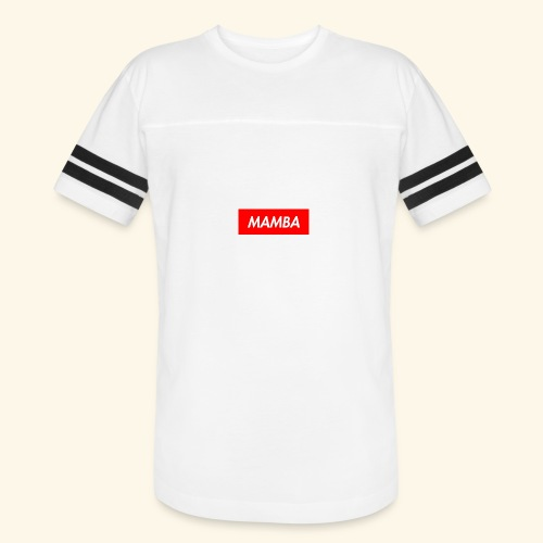 Supreme Mamba - Vintage Sport T-Shirt