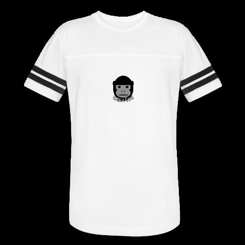 Gorilla Gang Original Insignia - Vintage Sport T-Shirt