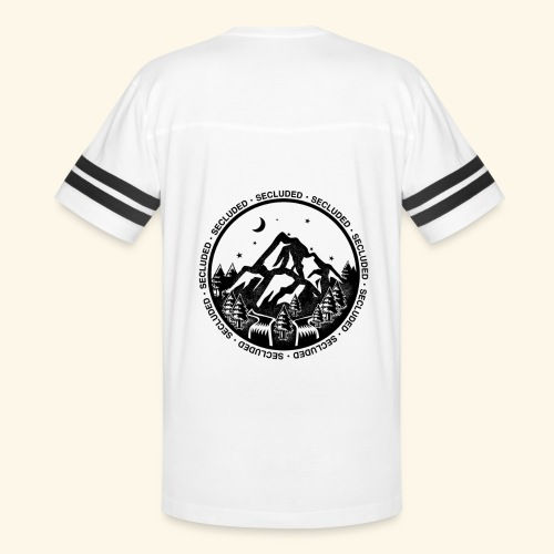 Bellingen Mountain Ranges - Vintage Sport T-Shirt