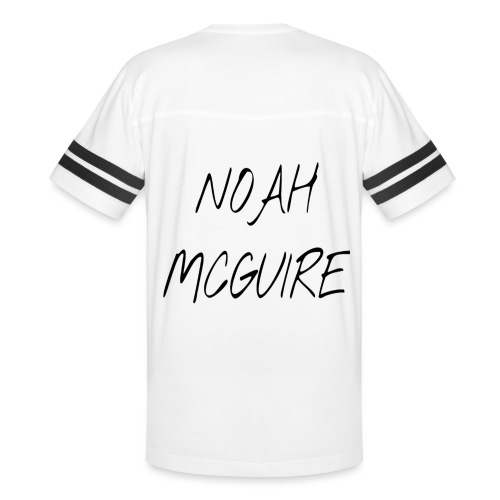 Noah McGuire Merch - Vintage Sport T-Shirt