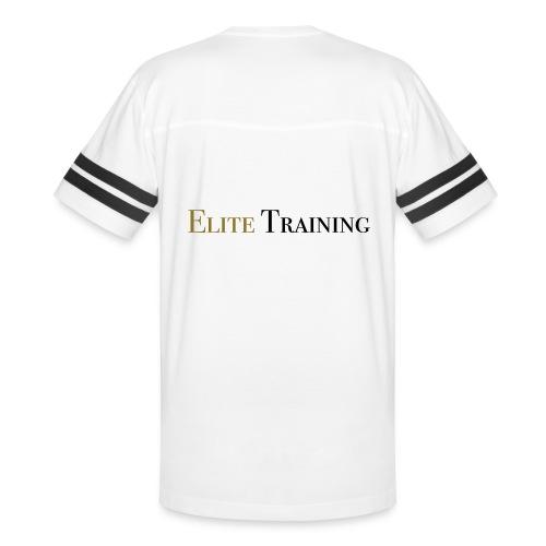 Elite Training 3 - Vintage Sport T-Shirt