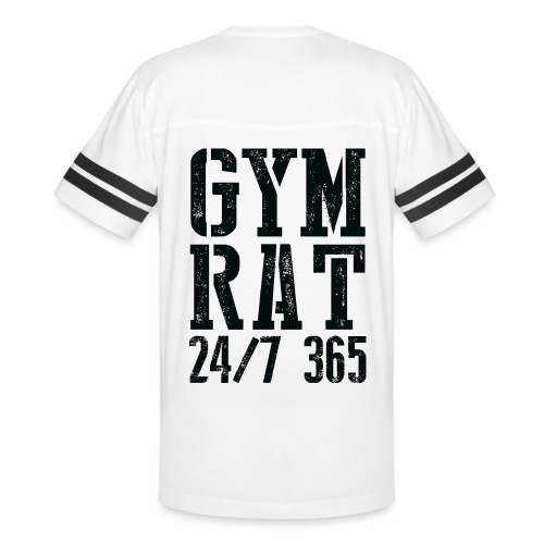 Gym Rat - Vintage Sport T-Shirt