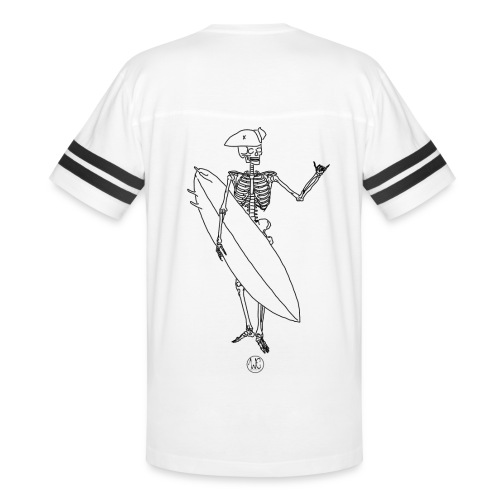 Skelly surfer - Vintage Sport T-Shirt