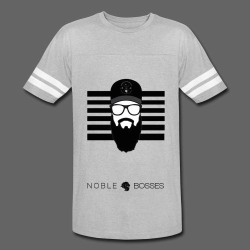 Noble Bosses - Vintage Sport T-Shirt