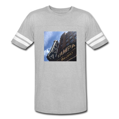 Tampa Theatrics - Vintage Sport T-Shirt