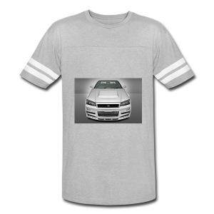 GTR-R34 - Vintage Sport T-Shirt
