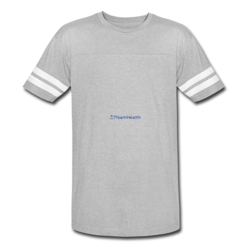 1TeamHealth Simple - Vintage Sport T-Shirt