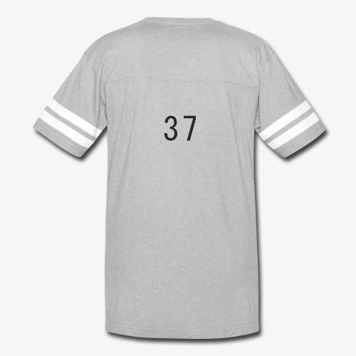 THIRTYSEVEN - THE THIRD AND THE SEVENTH #37 - Vintage Sport T-Shirt
