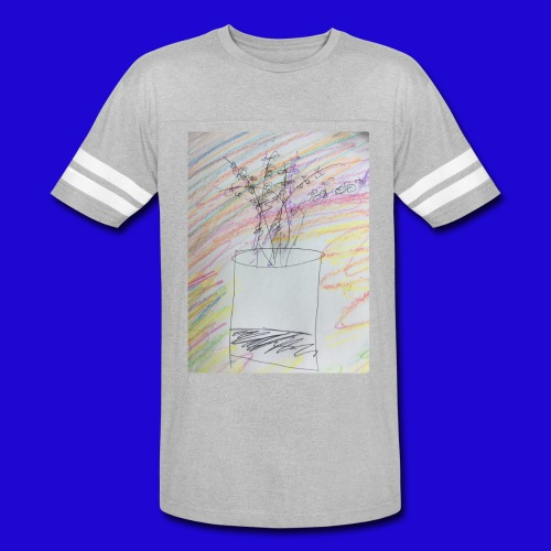 Lazy Artwork - Vintage Sport T-Shirt