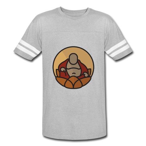 AMERICAN BUDDHA CO. COLOR - Vintage Sport T-Shirt