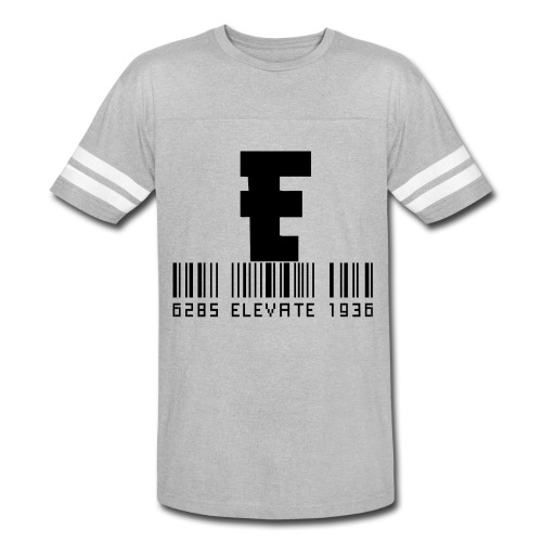 Elevate design - Vintage Sport T-Shirt