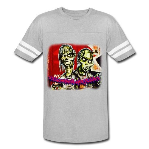 xxZombieSlayerJESSxx - Vintage Sport T-Shirt
