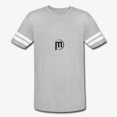Mini Battlfield Games - Simple M - Vintage Sport T-Shirt