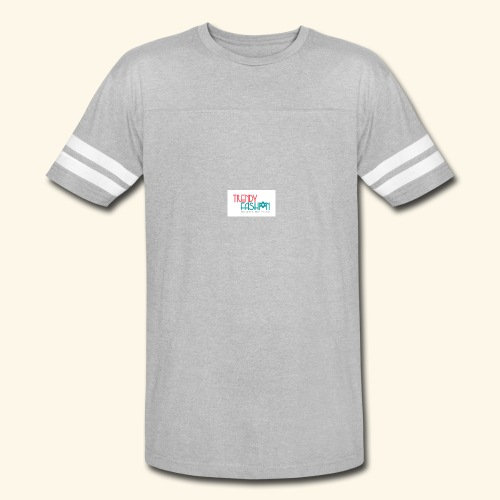 Trendy Fashions Go with The Trend @ Trendyz Shop - Vintage Sport T-Shirt