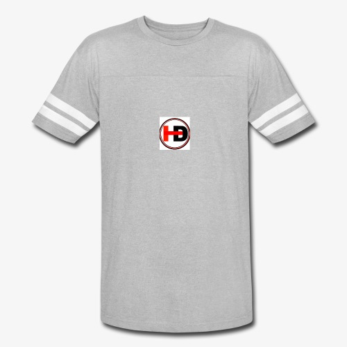 HDGaming - Vintage Sport T-Shirt