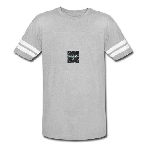 Originales Co. Blurred - Vintage Sport T-Shirt