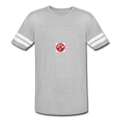 blog stop trump - Vintage Sport T-Shirt